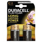 Elem Duracell PLUS POWER BABY C2