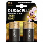 Elem Duracell PLUS POWER GÓLIÁT D2